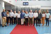 El Centro de D�a de Personas Mayores celebra con gran �xito su XI aniversario