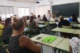 La Universidad Popular arranca el curso 2019-2020 con nuevas propuestas dirigidas a la formación para el empleo