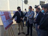 Destinan casi 600.000 euros a obras de mejora en La Ribera
