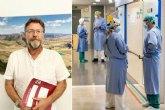 Saorín: 'El Gobierno facilita a las CCAA la contratación extra de 10.000 sanitarios