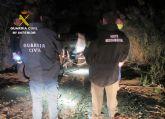 Rescatan a dos senderistas perdidos en el Cañón de Almadenes