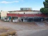 Contratan la redacci�n del proyecto de demolici�n del inmueble situado entre la calle Picasso y la avenida Juan Carlos I