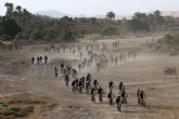 El totanero Rub�n Navarro participar� en la Titan Desert Marruecos 2021