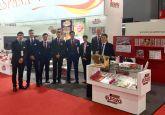 ElPozo Alimentaci�n afianza en Shangh�i las relaciones con el mercado asi�tico