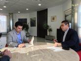 El Ayuntamiento aporta 26.000 euros a Cáritas San Javier