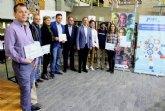 La Comunidad premia la innovaci�n de una plataforma de artesan�a, un laboratorio de biotecnolog�a y una web de ecoturismo