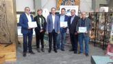 El proyecto Artcerinova, de la empresa totanera Alfar Tudela, uno de los premios Emprendedor del Mes que concede el INFO, correspondiente al tercer trimestre del 2016