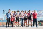 La marcha MTB bahía de Mazarrón vuelve a ser una cita destacada del calendario regional