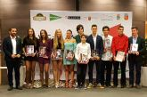 La FAMU distingue al joven torreño Sergio Jornet como 'Mejor atleta del año promesa'