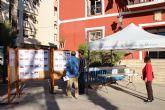 Alhama comienza a votar para mejorar el municipio y sus pedan�as con 160.000 euros