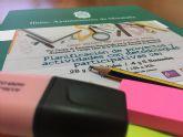 Finaliza el curso 'planificación de proyectos y actividades con metodologías participativas' en Moratalla