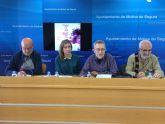 El I Encuentro Intercultural Ciudad de Molina se celebra del 13 al 18 de noviembre