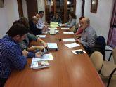 La Junta de Gobierno Local de Molina de Segura adjudica el servicio de grabación y retransmisión audiovisual de las sesiones de Pleno y otras actividades y eventos municipales