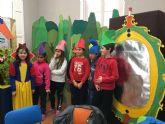 Vuelven a premiar a la biblioteca Mateo Garc�a, por tercer año consecutivo, en el XVIII Concurso de la Campaña de Animaci�n a la Lectura Mar�a Moliner