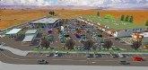 Puerto de Mazarr�n ya tiene su nuevo gran retail park