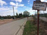 Se inicia el expediente para contratar la confecci�n de la 1ª Fase del Cat�logo de Caminos Rurales en el municipio