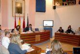 El Ayuntamiento de Alcantarilla inicia la negociación de los presupuestos para 2019