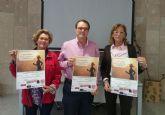 Lo Pagán acoge la V Jornada de Mujer y Deporte a beneficio de la Asociación Española Contra el Cáncer