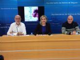El II Encuentro Intercultural Ciudad de Molina se celebra del 12 de noviembre al 9 de diciembre