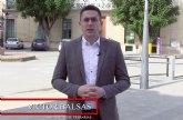 El Candidato a las Primarias Socialistas V�ctor Balsas, hace un llamamiento p�blico a la militancia