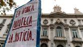 Ganar Totana considera un atropello intolerable la sentencia del Tribunal Supremo que dictamina que sean los clientes los que paguen el Impuesto de las Hipotecas