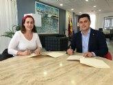 El Ayuntamiento renueva su aportación de 16.000 euros a la Comisión de Carnaval de Santiago de la Ribera