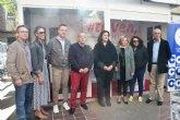 Arranca la XI edición de la Feria Outlet en el Paseo con 27 comercios