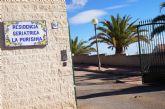 Ayuntamiento e IMAS acuerdan 69 plazas residenciales para la atenci�n de personas mayores en la residencia La Pur�sima