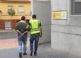 La Guardia Civil esclarece el robo de cerca de medio centenar de corderos en una finca de Puerto Lumbreras