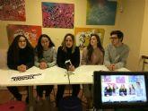 San Javier se suma un año más al programa de corresponsales juveniles con caras nuevas