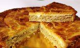 El pastel cierva y el desfile de carrozas despiden mañana viernes las fiestas patronales