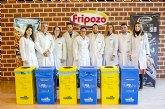 Fripozo recicla m�s de 20 toneladas de madera y 70 toneladas de aceite alimentario