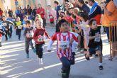 Más de 350 participantes en la XXV Carrera Popular 'Estación de Puerto Lumbreras'