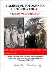 El Museo Barón de Benifayó trabaja en la recopilación de 'Estampas navideñas'