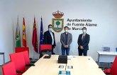 Ciudadanos recoge las propuestas y necesidades de Cartagena y Fuente Álamo de cara a los presupuestos regionales de 2021