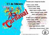 San Pedro del Pinatar abre el plazo de inscripción para el Carnaval 2018