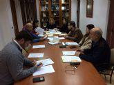 La Junta de Gobierno Local de Molina de Segura inicia la contratación de las obras de mejora en el abastecimiento de agua de consumo humano en la pedanía de Los Valientes, con una inversión de 487.912,28 euros