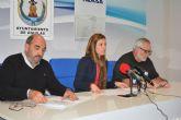 El Ayuntamiento de Águilas destinará más de 600.000 euros al Programa Águilas T-Forma