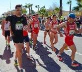 Alguazas acogerá el Campeonato Regional de Marcha Atlética