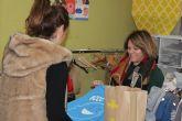 Los comercios de Puerto Lumbreras inauguran la temporada de rebajas de invierno