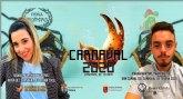 Ya se conocen la Musa y Don Carnal del Carnaval de Totana 2020