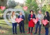 Comercio presenta la campaña 'Puerto Lumbreras te enamora' para fomentar las compras en San Valentín