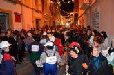 La concentración de Máscaras en la plaza de la Constitución y posterior pasacalles será mañana a partir de las 21:00 horas