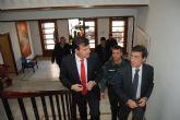 Fuente Álamo registró un descenso del 17% en infracciones penales en 2015