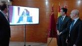 El proyecto 'Replay' permitir� a los ayuntamientos retransmitir sus plenos en directo a trav�s de Internet