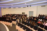 Más de 200 alumnos de secundaria participan en los encuentros con profesionales organizados por el cime