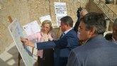 Los Alcázares se suma al plan del Gobierno regional para evitar los vertidos al Mar Menor