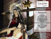 La Hermandad de la Oraci�n en el Huerto, Ntra. Sra. de la Caridad y Ntra. Sra. de la Fe organiza una comida gala