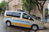 La Policía Local participará en la campaña especial de vigilancia y control de camiones y furgonetas, promovida por la DGT