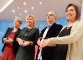 Cerca de un centenar de profesionales trabajan en el Plan Integral de Enfermedades Raras de la Regi�n de Murcia